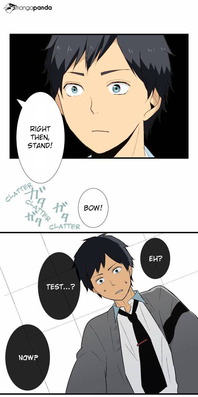 ReLIFE Chapter 8  Online Free Manga Read Image 14