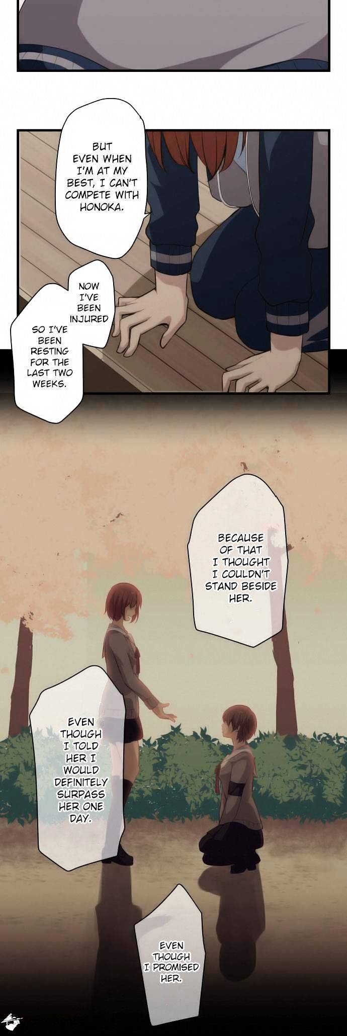 ReLIFE Chapter 81  Online Free Manga Read Image 12