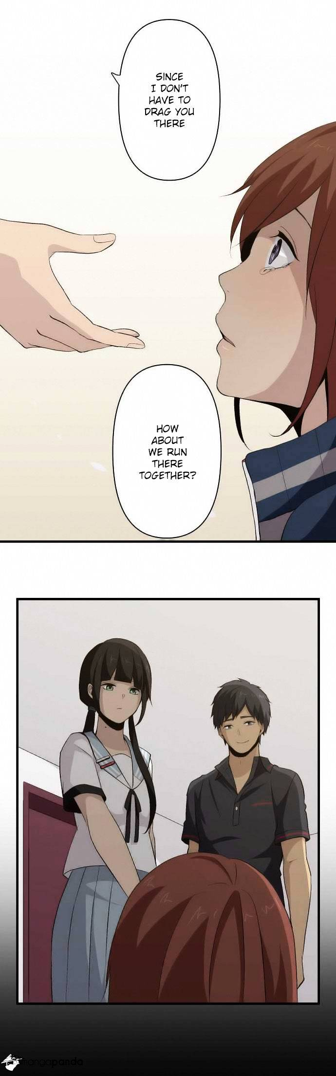 ReLIFE Chapter 81  Online Free Manga Read Image 21