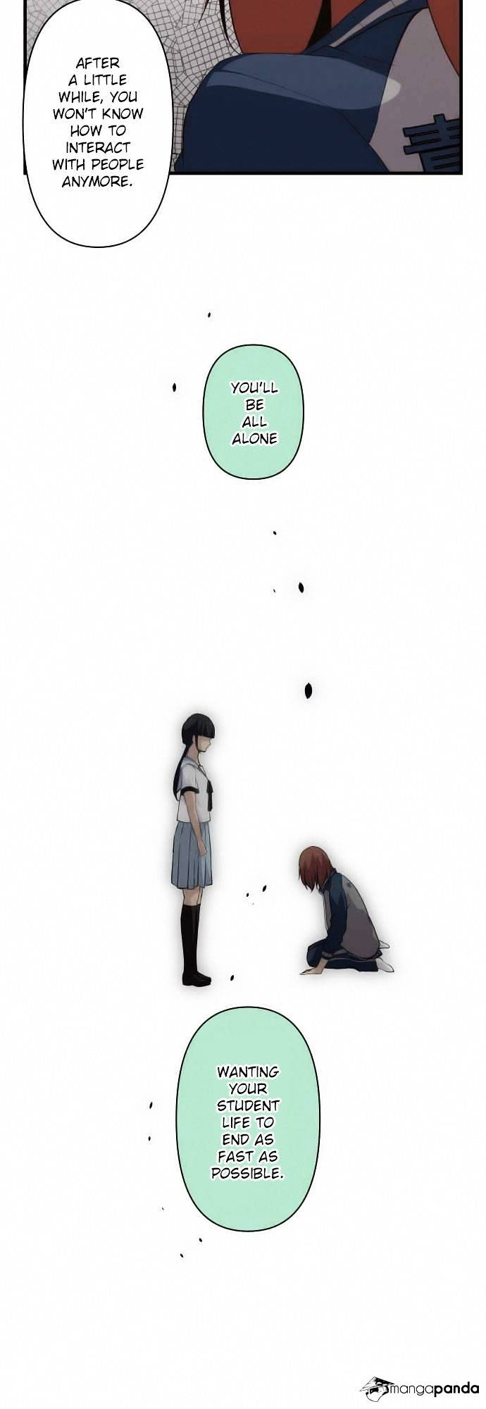 ReLIFE Chapter 81  Online Free Manga Read Image 3
