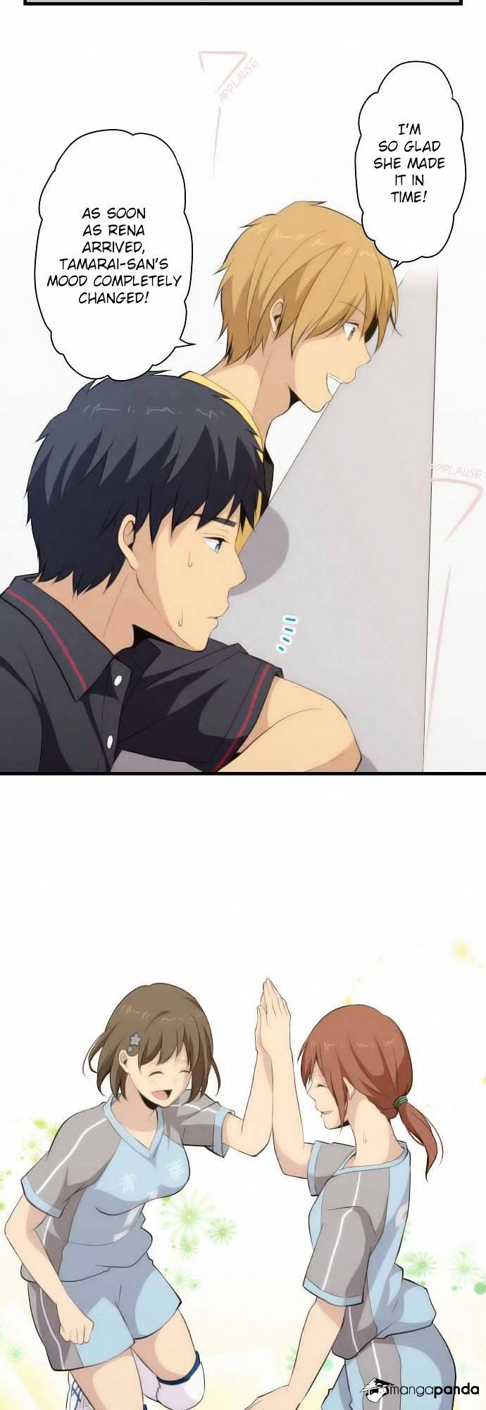 ReLIFE Chapter 82  Online Free Manga Read Image 14