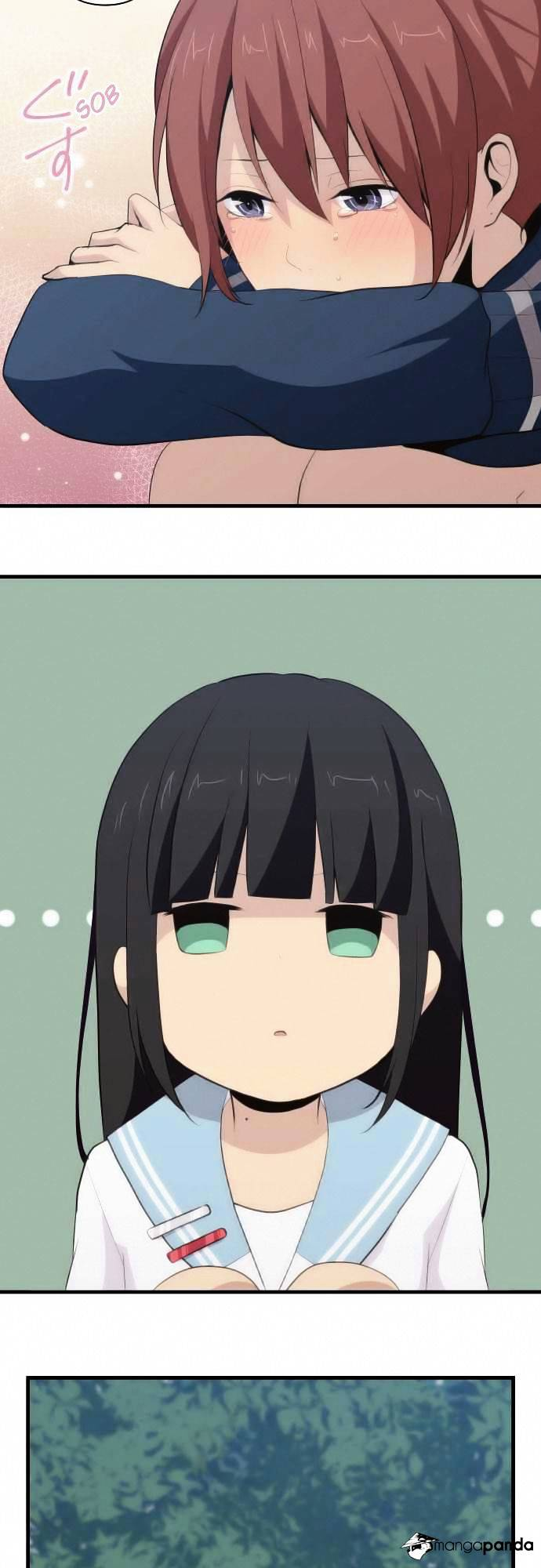 ReLIFE Chapter 83  Online Free Manga Read Image 2