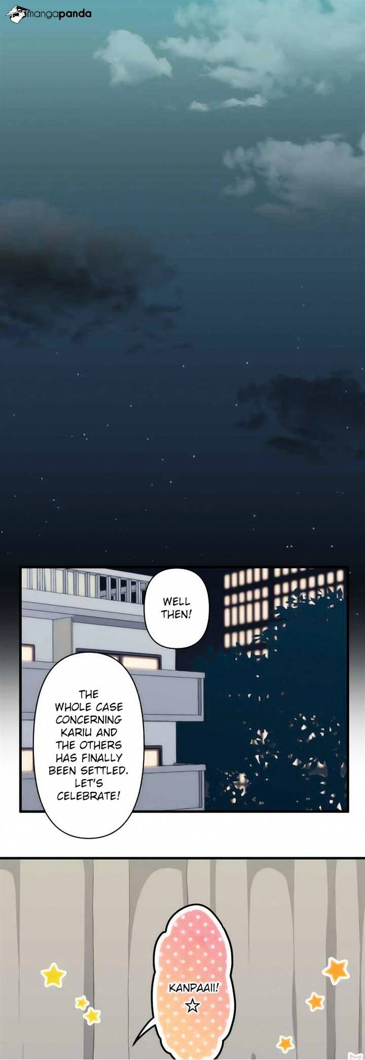 ReLIFE Chapter 84  Online Free Manga Read Image 6
