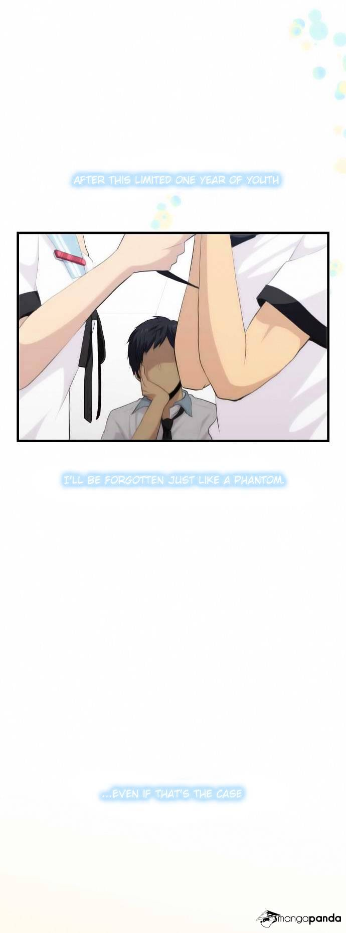 ReLIFE Chapter 85  Online Free Manga Read Image 26