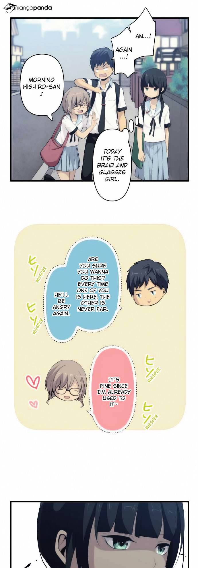 ReLIFE Chapter 85  Online Free Manga Read Image 5