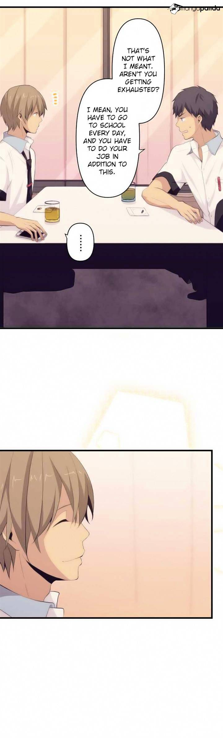 ReLIFE Chapter 87  Online Free Manga Read Image 19