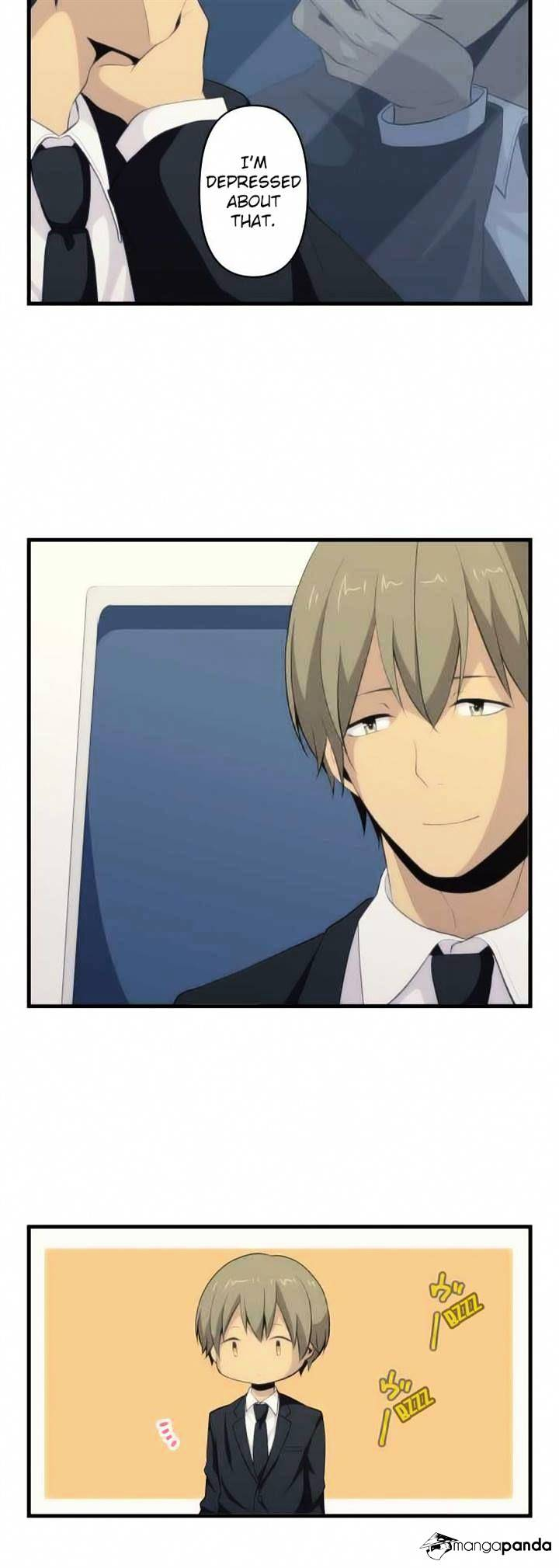 ReLIFE Chapter 88  Online Free Manga Read Image 12