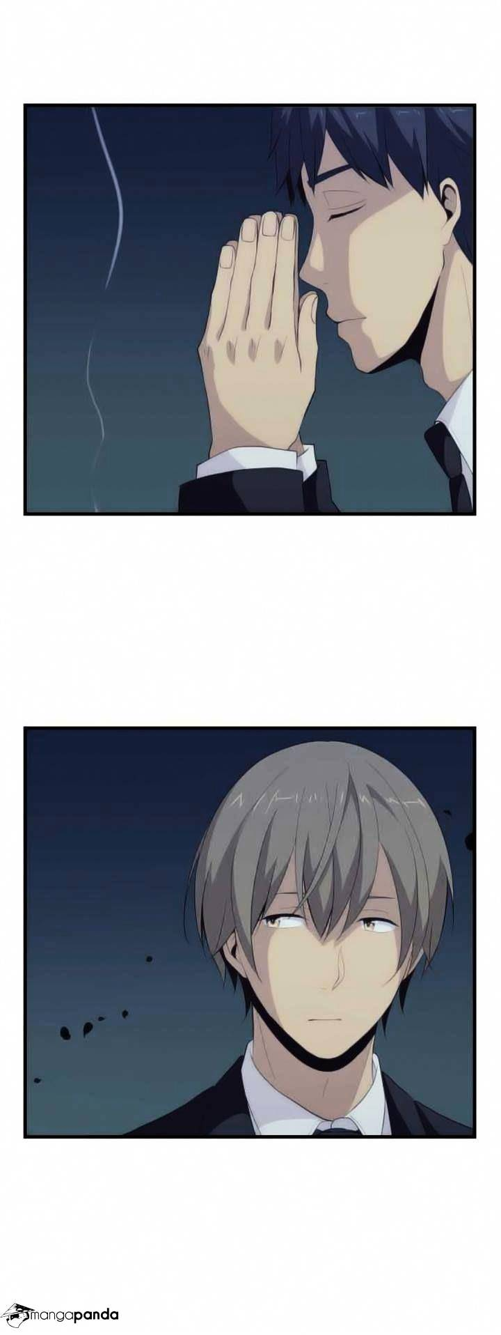ReLIFE Chapter 88  Online Free Manga Read Image 15