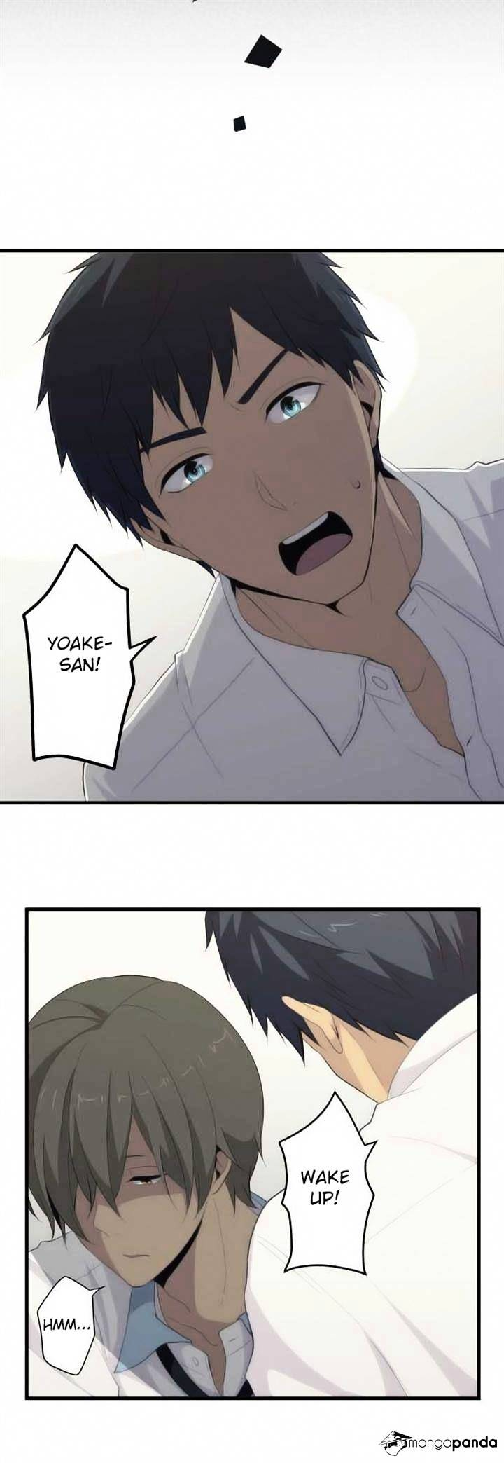 ReLIFE Chapter 88  Online Free Manga Read Image 4