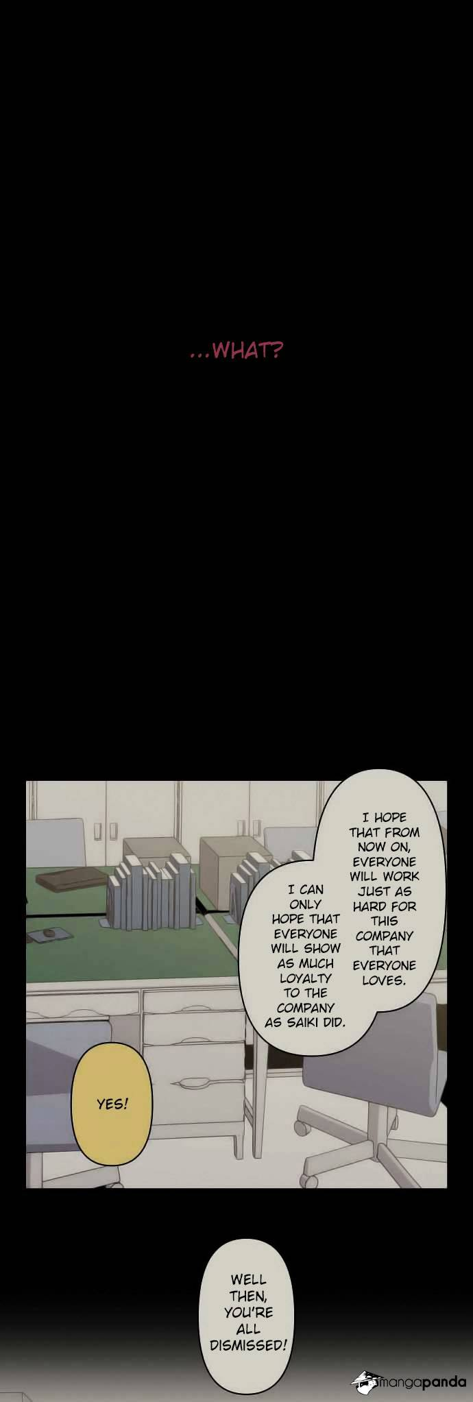 ReLIFE Chapter 89  Online Free Manga Read Image 12