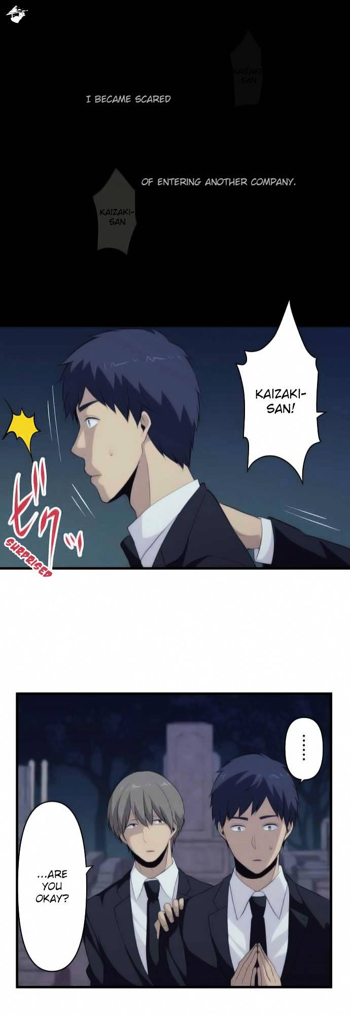 ReLIFE Chapter 89  Online Free Manga Read Image 26