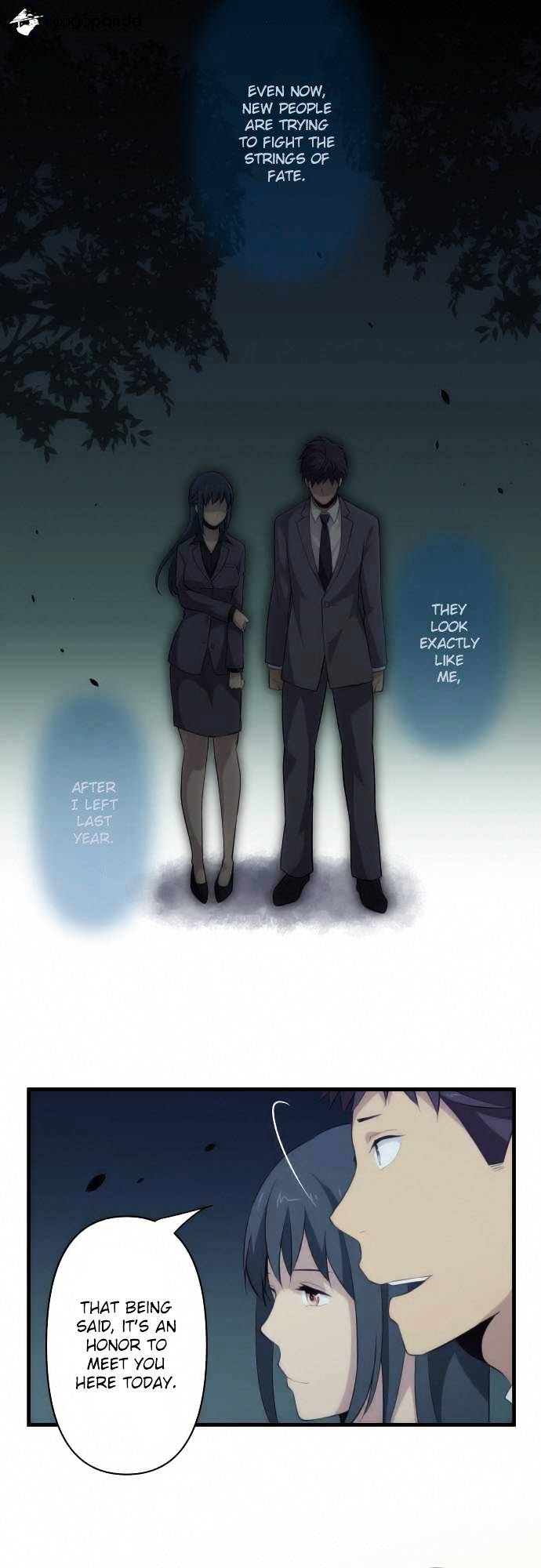 ReLIFE Chapter 90  Online Free Manga Read Image 12
