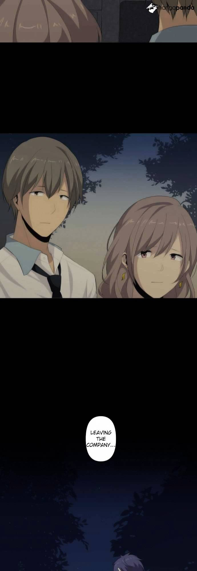 ReLIFE Chapter 90  Online Free Manga Read Image 24