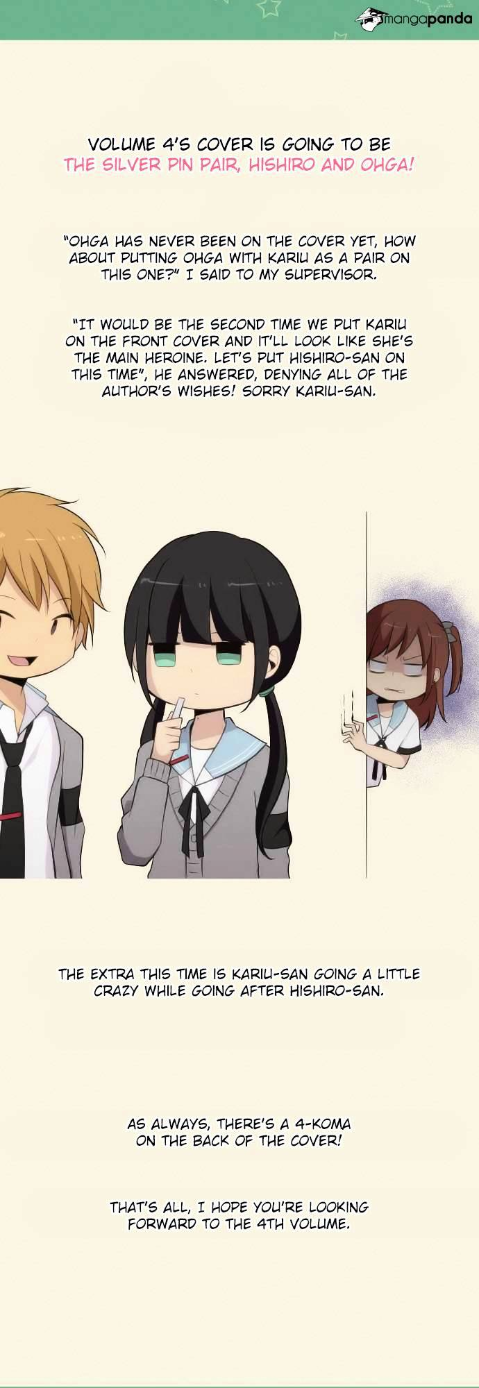ReLIFE Chapter 90  Online Free Manga Read Image 28