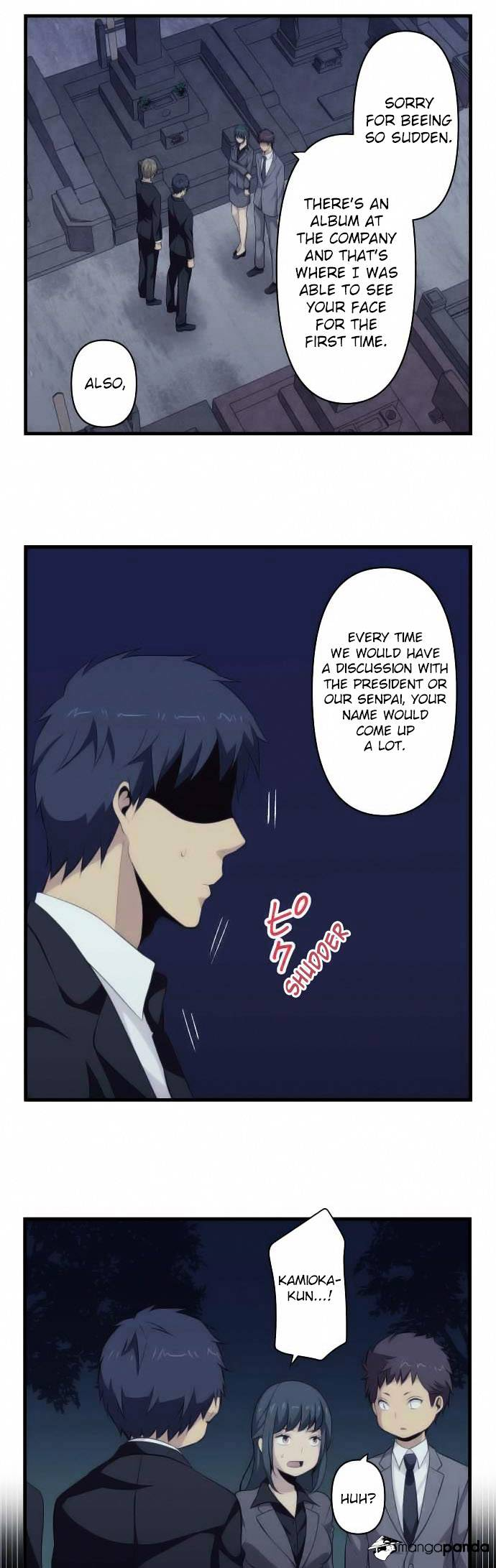 ReLIFE Chapter 90  Online Free Manga Read Image 6