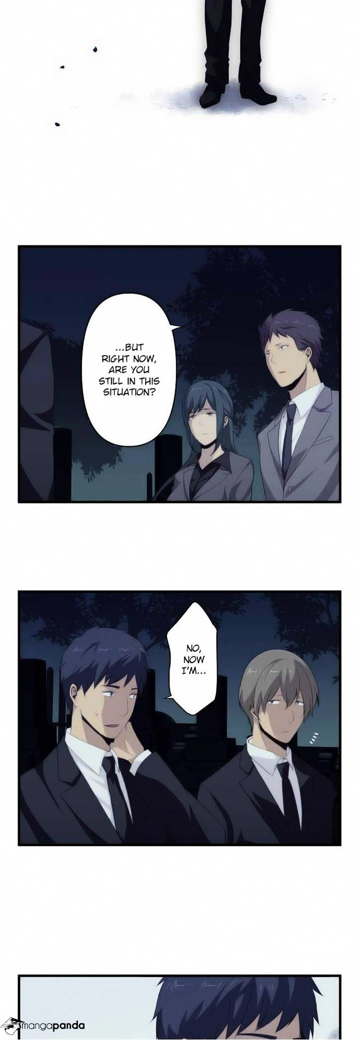 ReLIFE Chapter 91  Online Free Manga Read Image 11