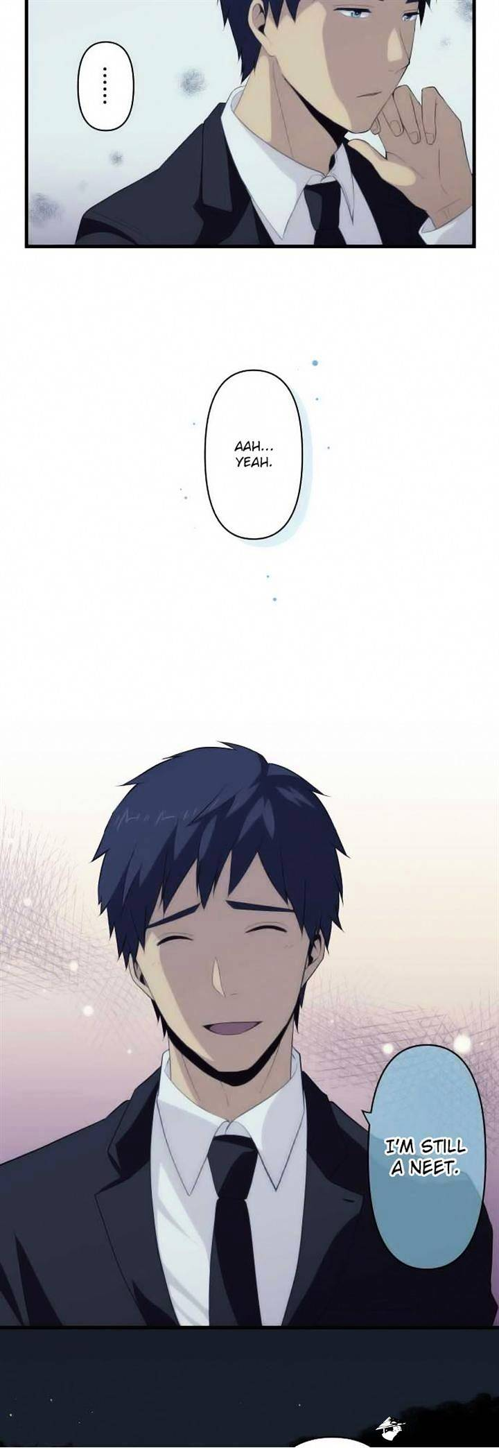 ReLIFE Chapter 91  Online Free Manga Read Image 12