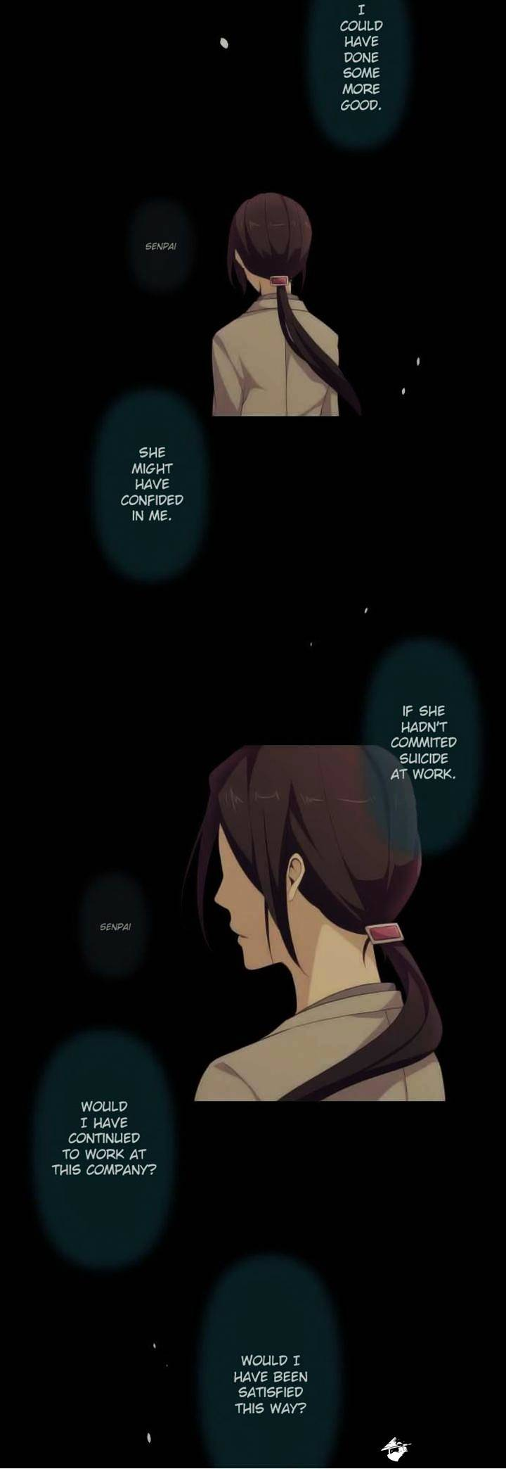 ReLIFE Chapter 91  Online Free Manga Read Image 14