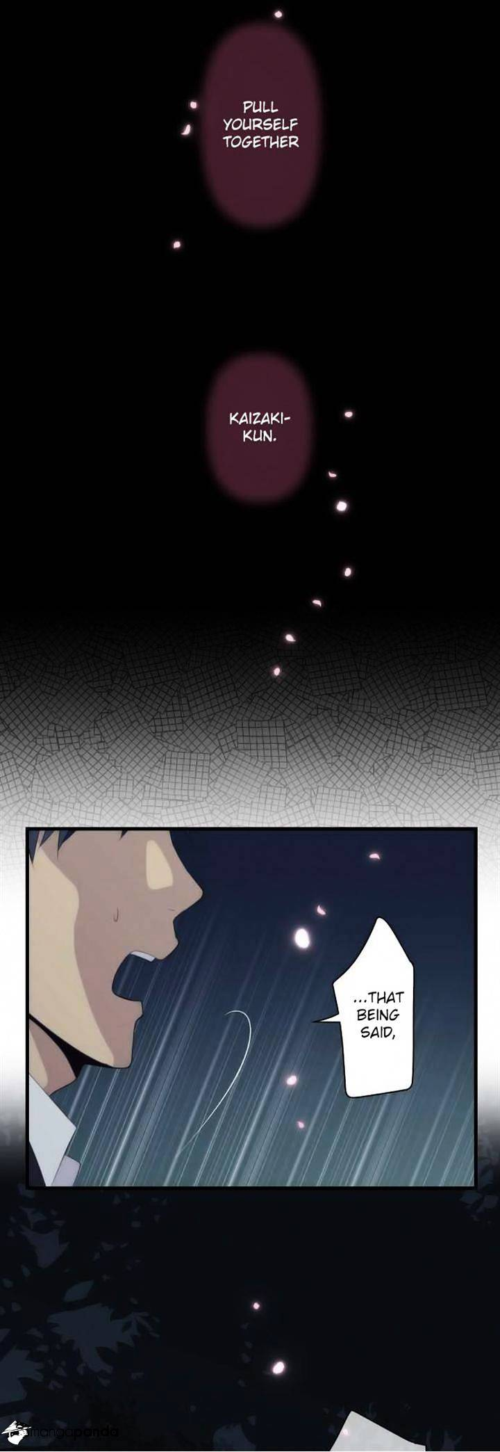 ReLIFE Chapter 91  Online Free Manga Read Image 16
