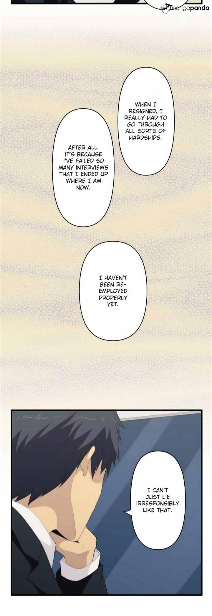 ReLIFE Chapter 91  Online Free Manga Read Image 26