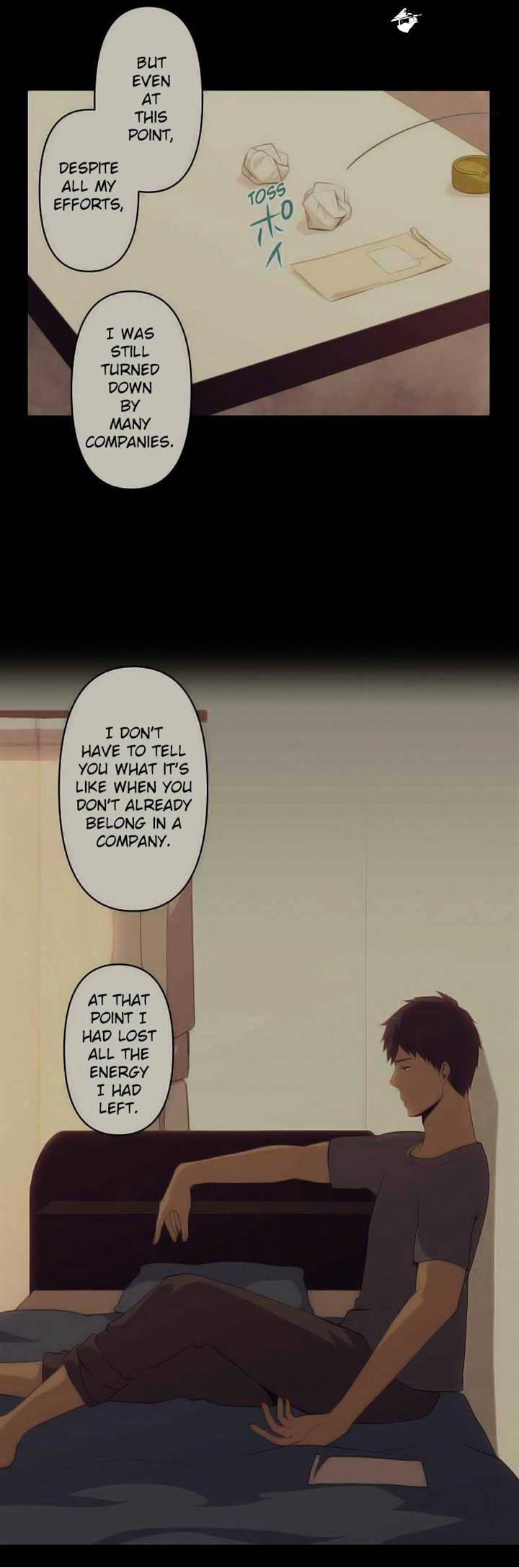 ReLIFE Chapter 91  Online Free Manga Read Image 9