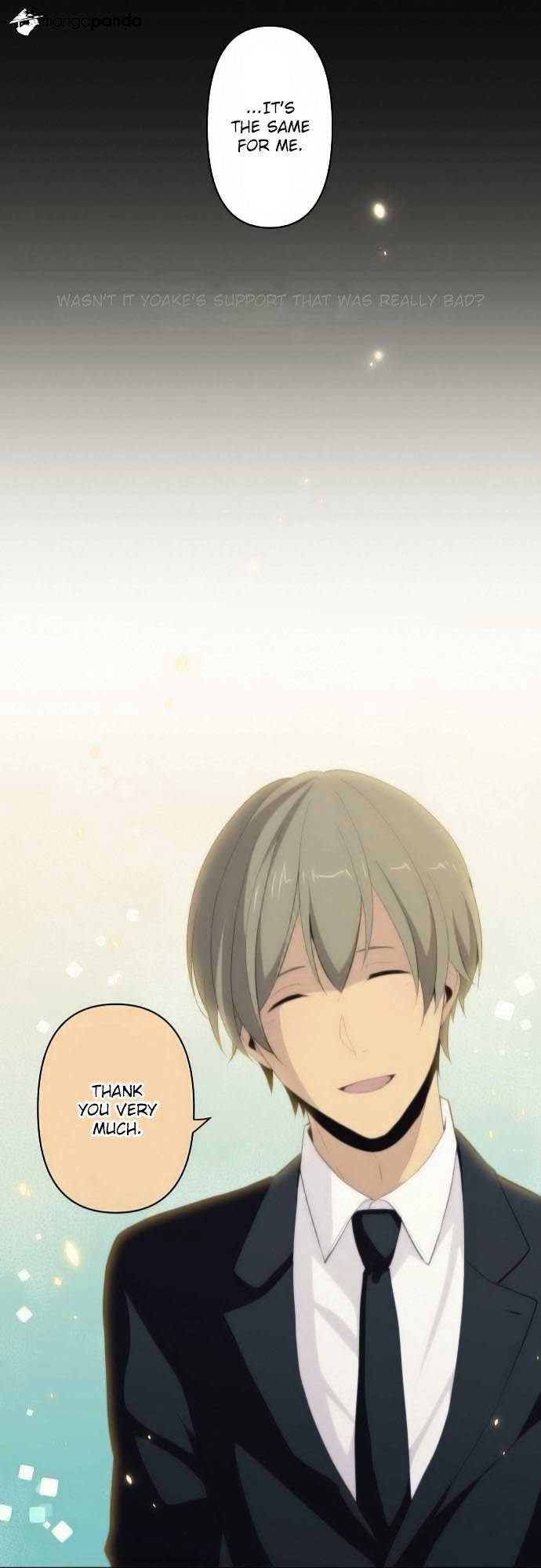 ReLIFE Chapter 92  Online Free Manga Read Image 21