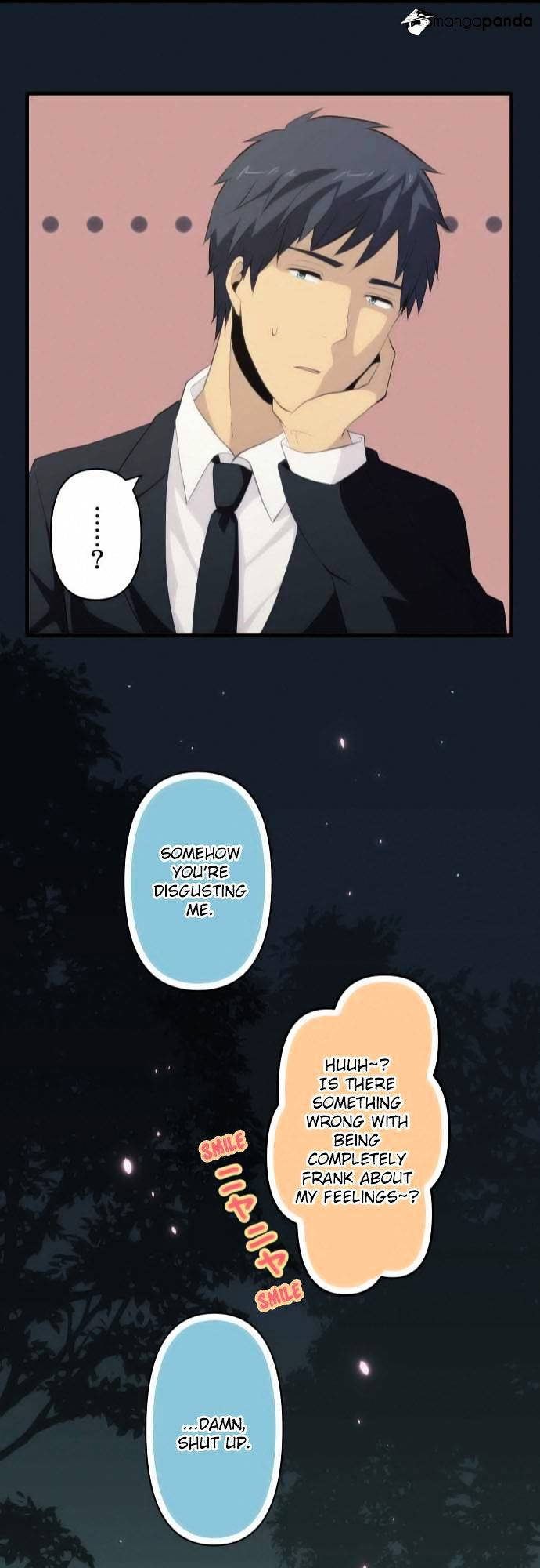 ReLIFE Chapter 92  Online Free Manga Read Image 22