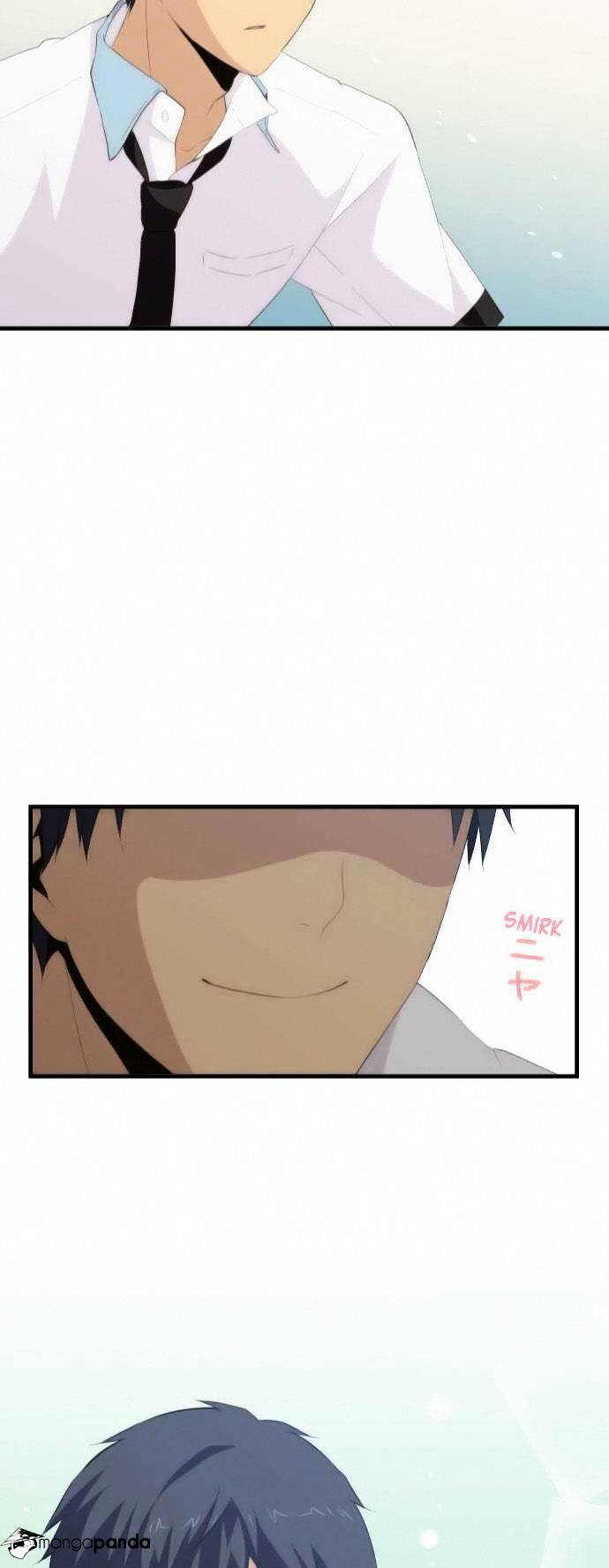 ReLIFE Chapter 95  Online Free Manga Read Image 24