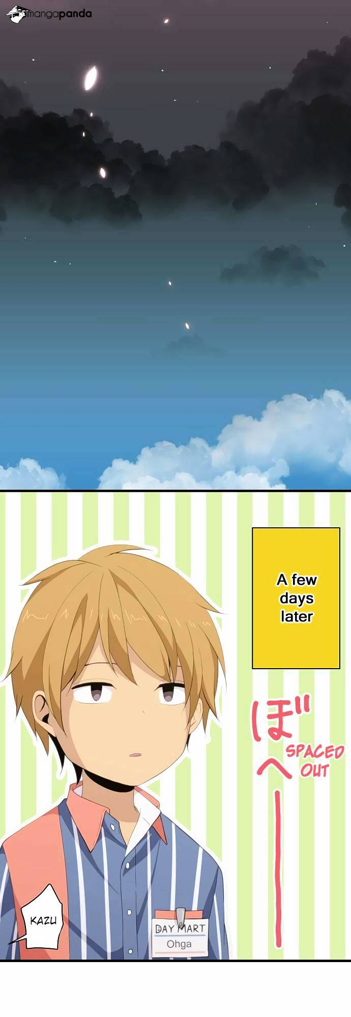 ReLIFE Chapter 96  Online Free Manga Read Image 10