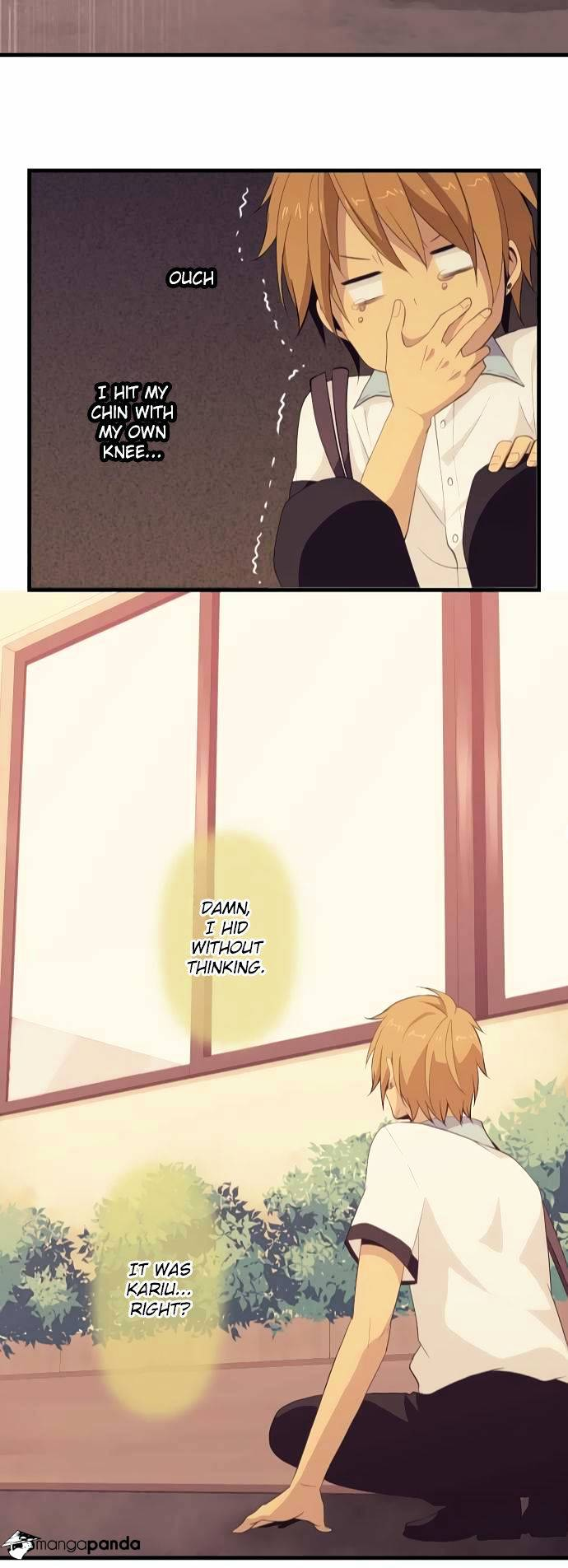 ReLIFE Chapter 96  Online Free Manga Read Image 23