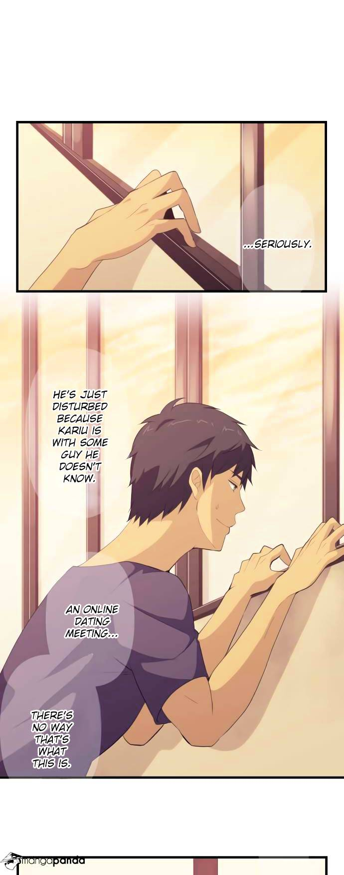 ReLIFE Chapter 97  Online Free Manga Read Image 13
