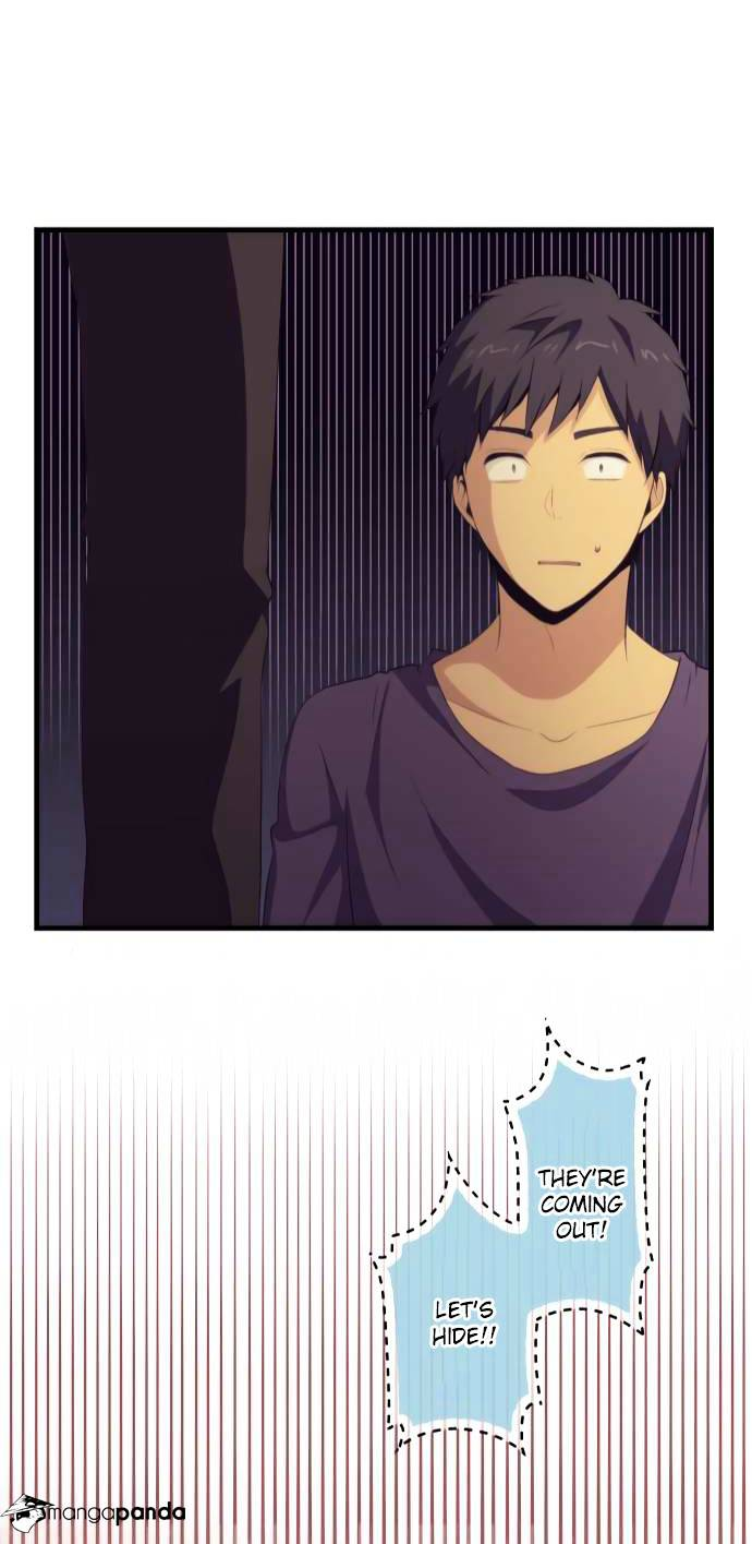 ReLIFE Chapter 97  Online Free Manga Read Image 24