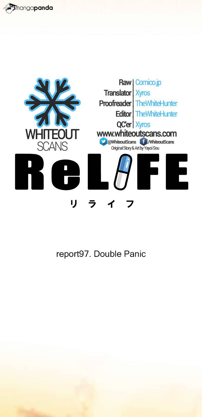 ReLIFE Chapter 97  Online Free Manga Read Image 6