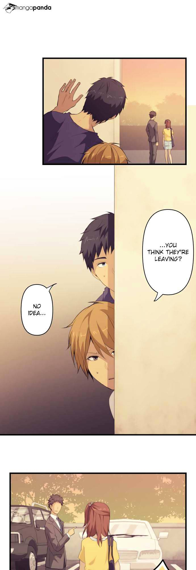 ReLIFE Chapter 98  Online Free Manga Read Image 1
