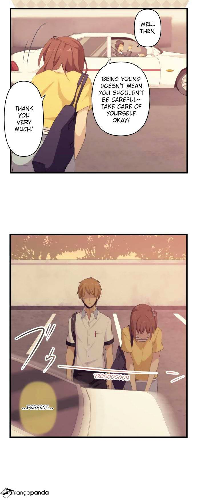 ReLIFE Chapter 98  Online Free Manga Read Image 16