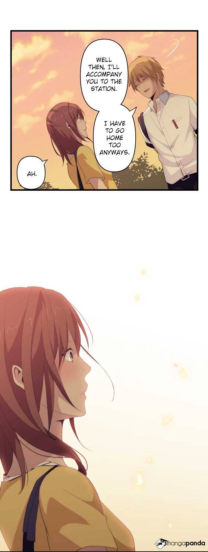 ReLIFE Chapter 98  Online Free Manga Read Image 20