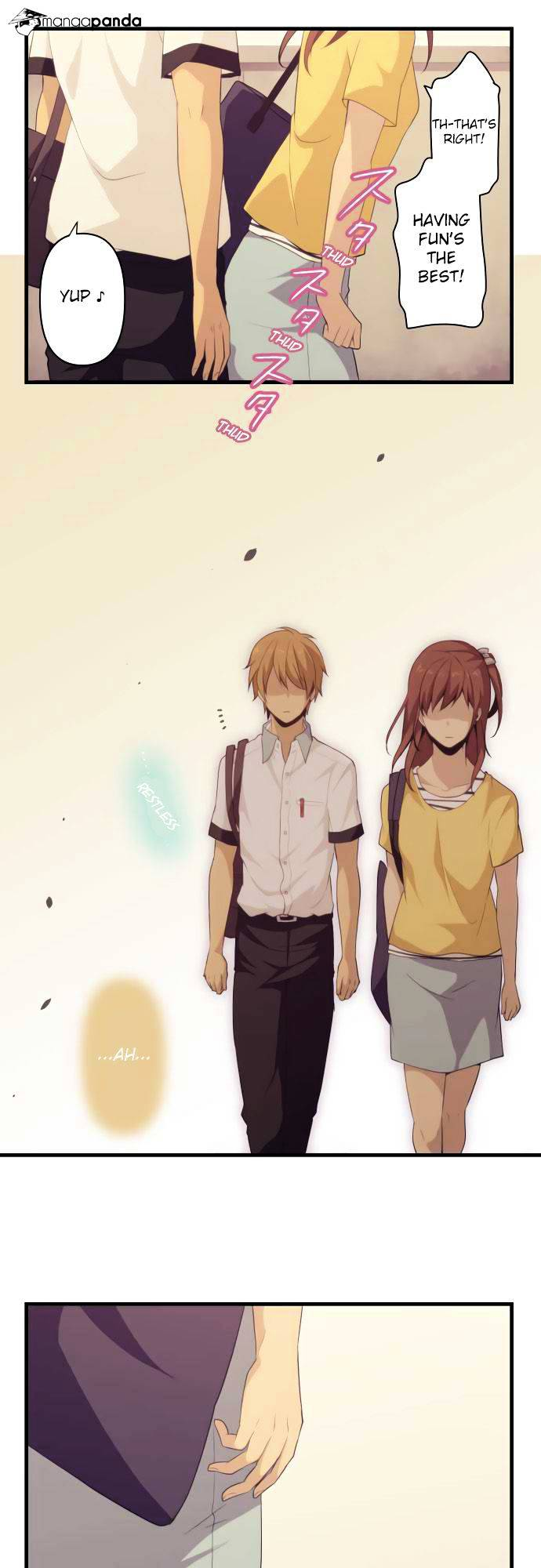 ReLIFE Chapter 99  Online Free Manga Read Image 19