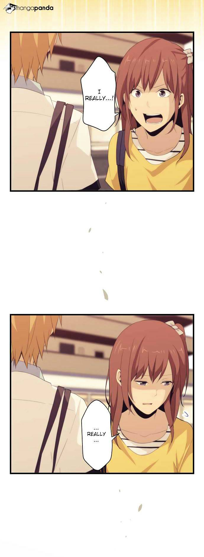 ReLIFE Chapter 99  Online Free Manga Read Image 9