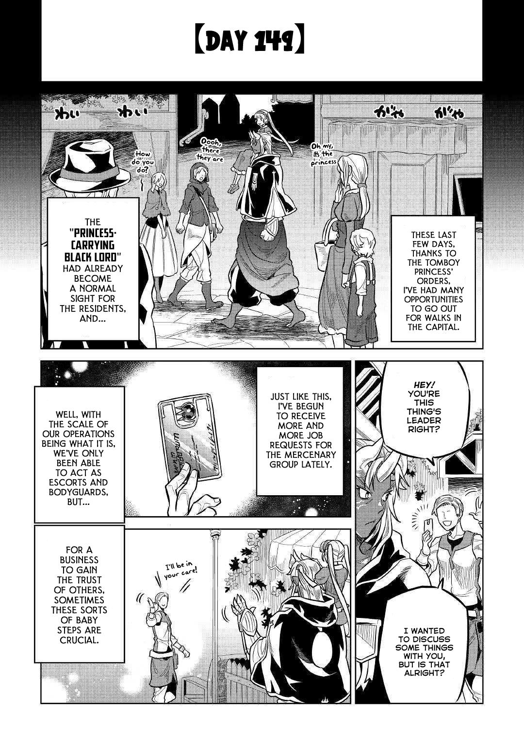 ReMonster Chapter 59  Online Free Manga Read Image 2