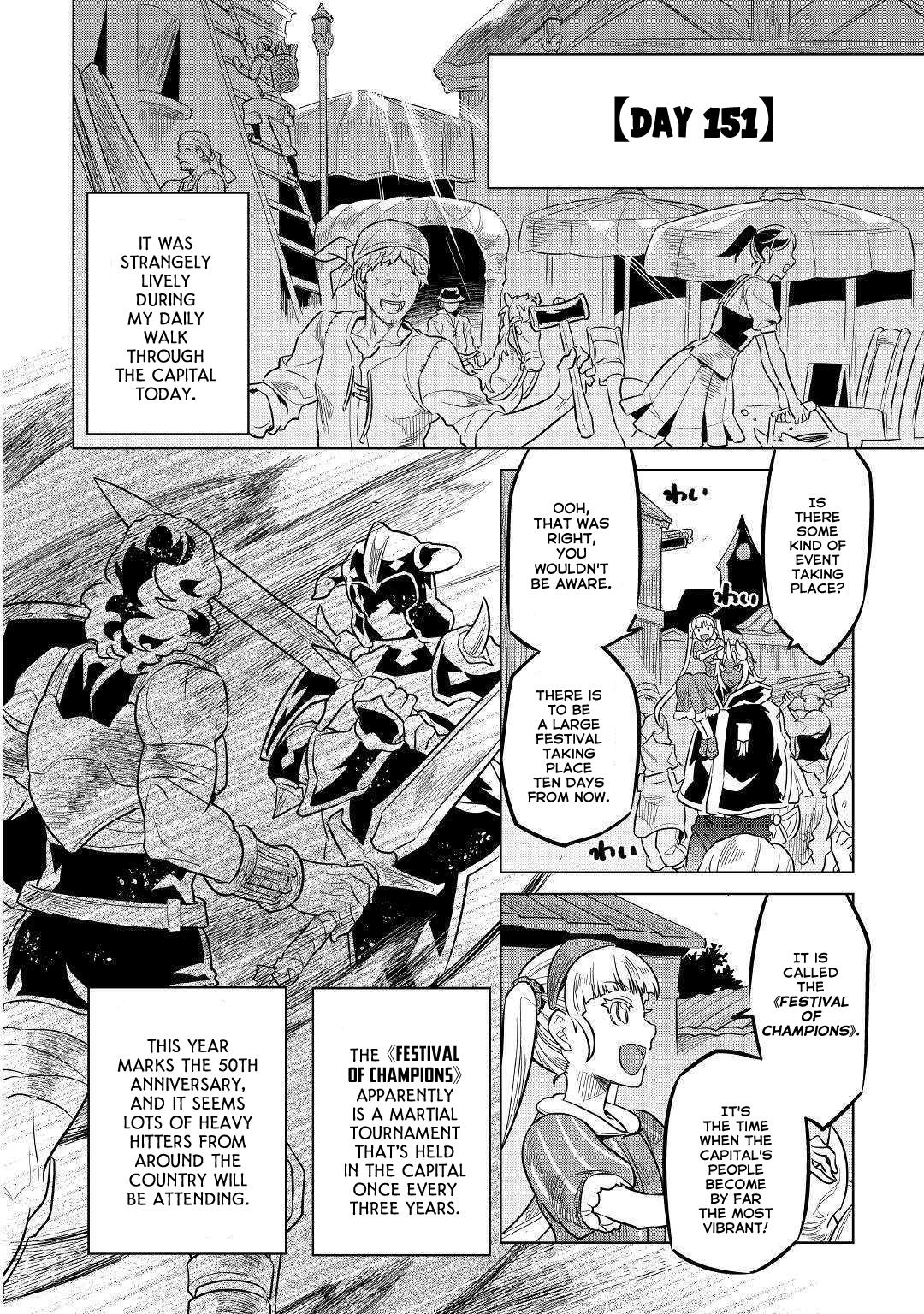 ReMonster Chapter 59  Online Free Manga Read Image 7
