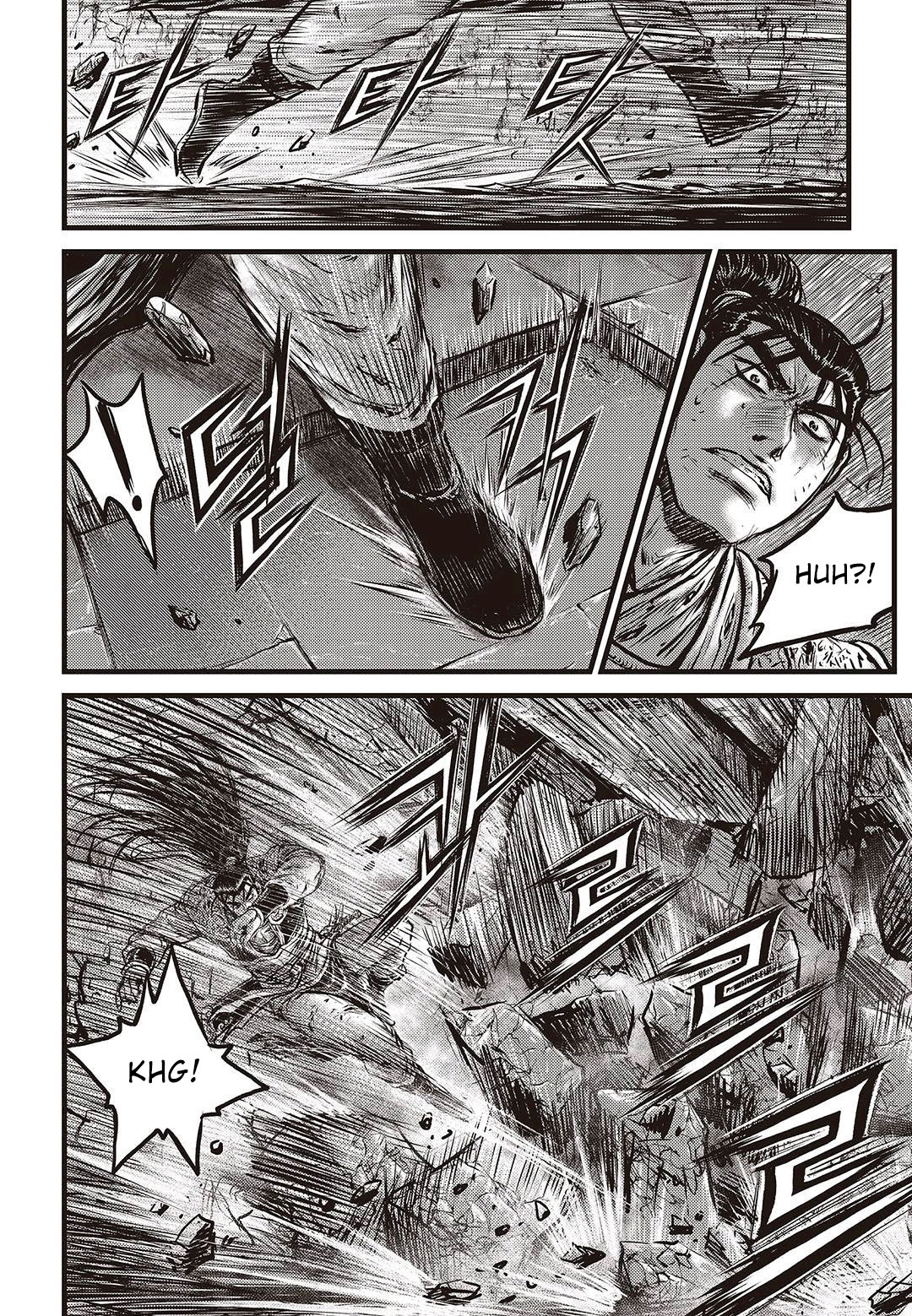 Ruler Of The Land Chapter 579  Online Free Manga Read Image 6