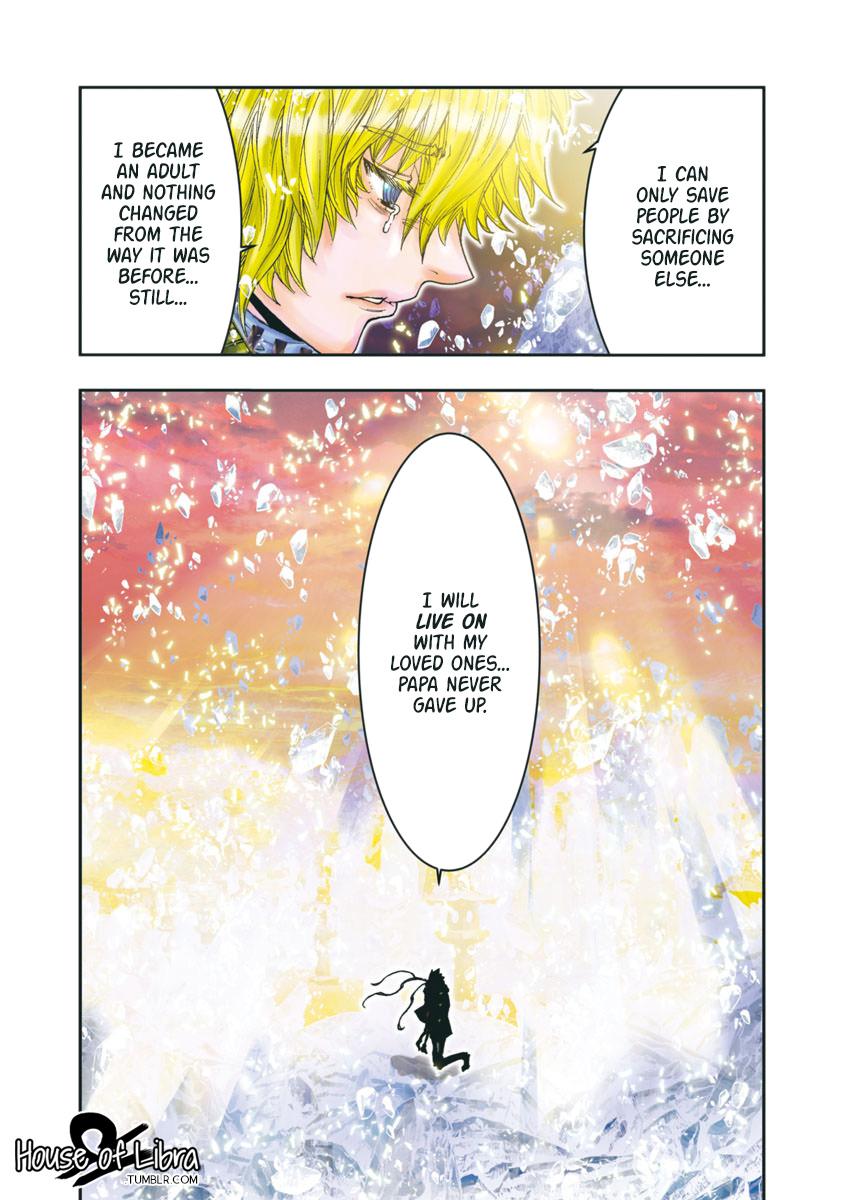 Saint Seiya Episodeg Assassin Chapter 94  Online Free Manga Read Image 9
