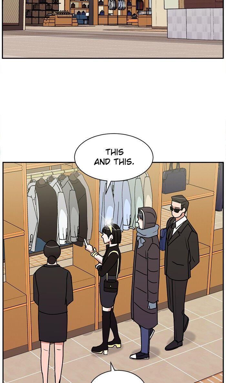 Scorching Romance Chapter 38  Online Free Manga Read Image 13