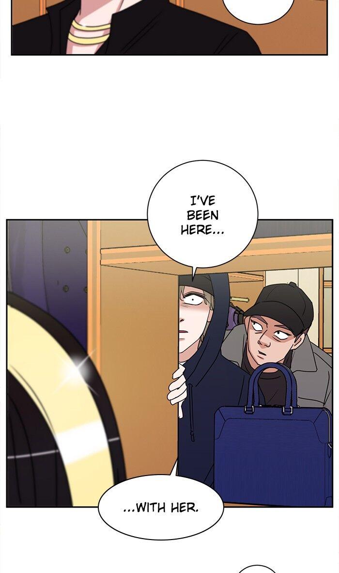 Scorching Romance Chapter 38  Online Free Manga Read Image 21