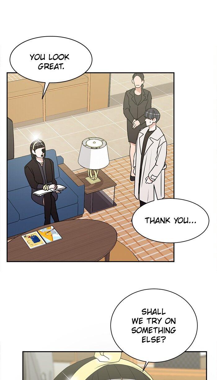 Scorching Romance Chapter 38  Online Free Manga Read Image 37