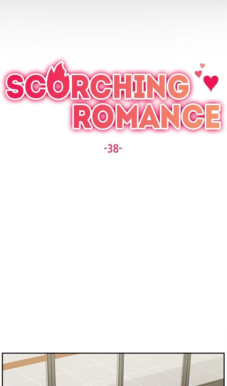 Scorching Romance Chapter 38  Online Free Manga Read Image 4