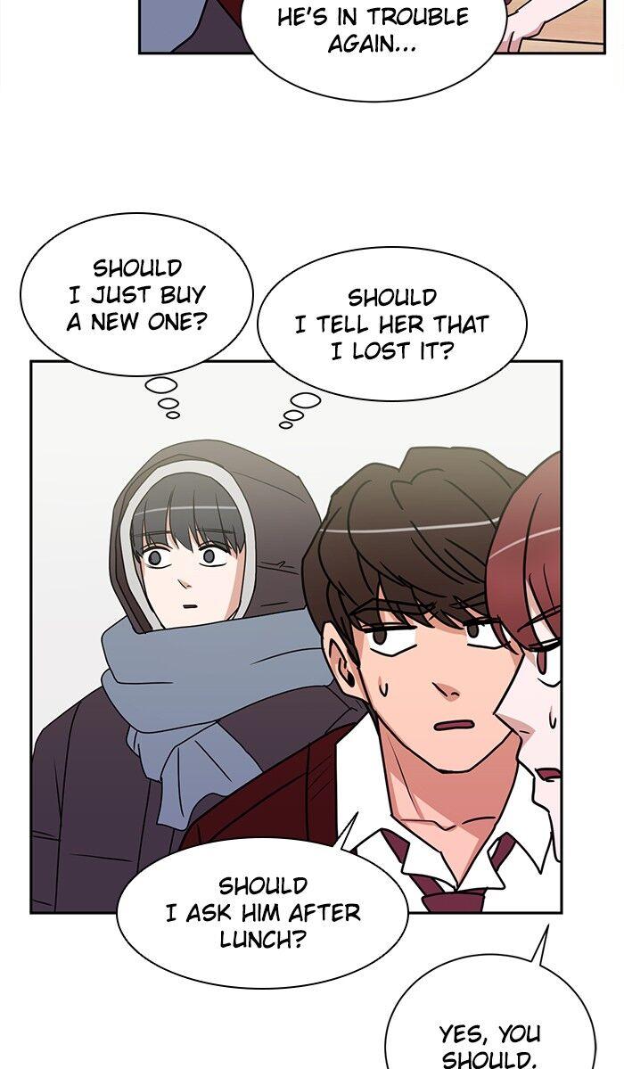Scorching Romance Chapter 39  Online Free Manga Read Image 30