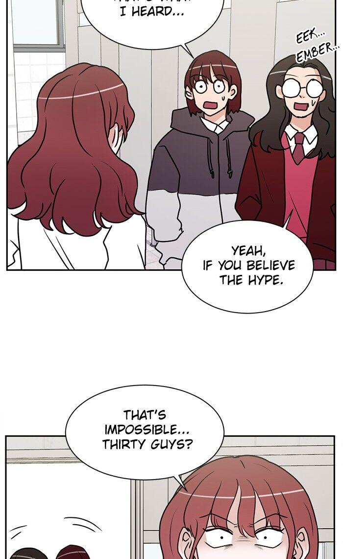 Scorching Romance Chapter 39  Online Free Manga Read Image 49