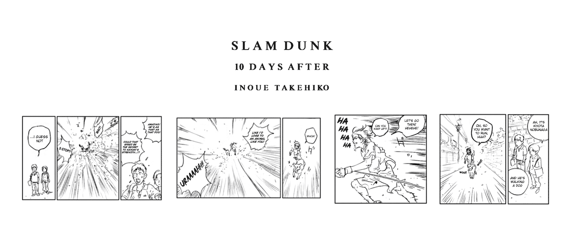 Slam Dunk Chapter 0.2 Online Free Manga Read Image 14