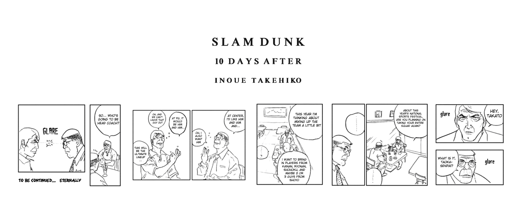 Slam Dunk Chapter 0.2 Online Free Manga Read Image 16